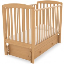 Детская кроватка Гандылян Полина маятник универсальный