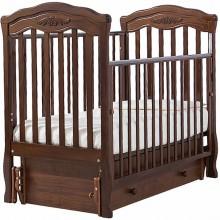 Детская кроватка Гандылян Шарлотта (универсальный маятник)