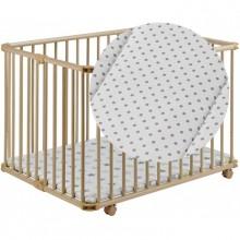 Манеж-кровать Geuther Ameli. Характеристики.
