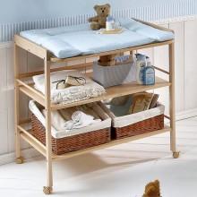Пеленальный стол Geuther Clara