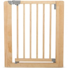 Ворота безопасности Geuther Дверные 73.5-81см (дерево)
