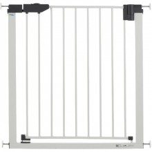 Ворота безопасности на распорках Geuther Easy Lock Light 74-83 см