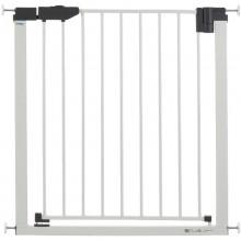 Металлические ворота безопасности Geuther Easylock Light Plus 74-83 см