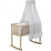 Кроватка-колыбель Geuther Lena