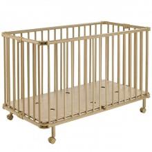 Кроватка для новорожденного Geuther Mayla. Характеристики.