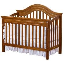 Кроватка для новорожденного Giovanni Aria. Характеристики.
