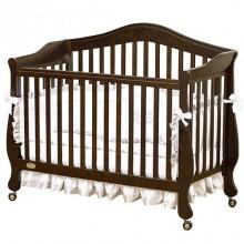 Кроватка для новорожденного Giovanni Belcanto Lux. Характеристики.