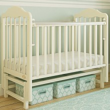 Детская кроватка Giovanni Classico