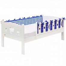 Подростковая кровать с бортиками Giovanni Dream