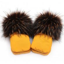 Муфта-рукавички Giovanni Fluffy