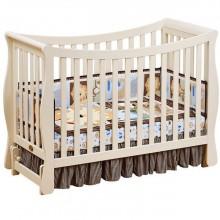 Кроватка для новорожденного Giovanni Fresco. Характеристики.