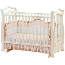 Кроватка для новорожденного Giovanni Magico. Характеристики.