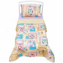 Покрывало для дошкольников Giovanni Shapito Joy Kids Maxi 150x200 см