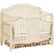 Кроватка для новорожденного Giovanni Valencia. Характеристики.