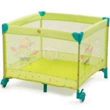 Манеж-кровать Happy Baby Alex. Характеристики.
