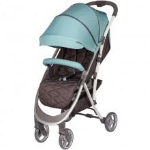 Прогулочная коляска Happy Baby Eleganza V2. Характеристики.