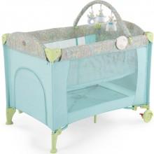 Манеж-кровать Happy Baby Lagoon 2. Характеристики.