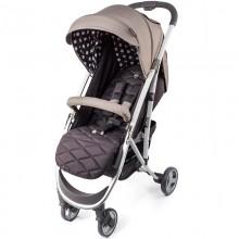 Прогулочная коляска Happy Baby Eleganza. Характеристики.