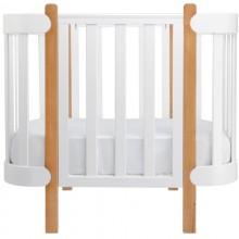 Детская кроватка Happy Baby Mommy Lux