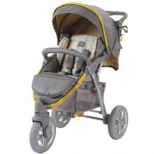 Прогулочная коляска Happy Baby Neon Sport. Характеристики.