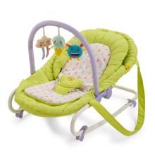 Шезлонг Happy Baby Nesty. Характеристики.