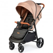 Прогулочная коляска Happy Baby Ultima V2 X4. Характеристики.