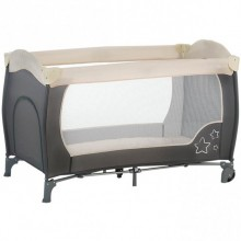Манеж-кровать Hauck Sleep n Play Go Plus. Характеристики.