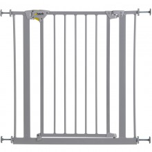 Металлические ворота безопасности Hauck Trigger Lock Safety Gate