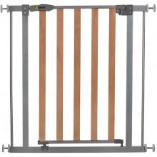 Ворота безопасности Hauck Wood Lock Safety Gate. Характеристики.