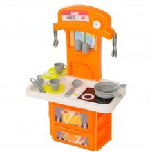 Детская кухня HTI Электронная мини-кухня. Характеристики.