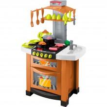 Детская кухня HTI Модная электронная кухня Smart. Характеристики.