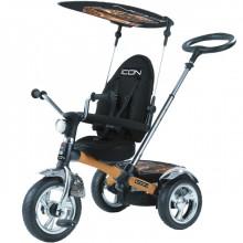 Велосипед детский  RT Icon 3 Original. Характеристики.