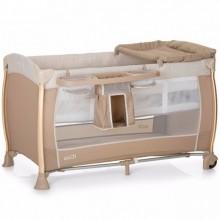 Манеж-кровать Icoo Starlight. Характеристики.