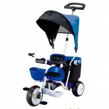Велосипед детский  IDES Cargo Plus. Характеристики.