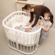 Детская кроватка Incanto Эмили 8в1