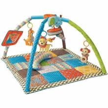 Игровой коврик Infantino Twist & Fold Африка. Характеристики.