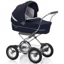 Коляска для новорожденного Inglesina Sofia на шасси Comfort. Характеристики.