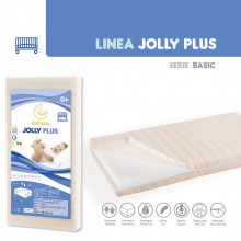 ItalBaby Jolly Plus 60х120 см