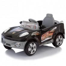 Электромобиль Jetem Coupe. Характеристики.
