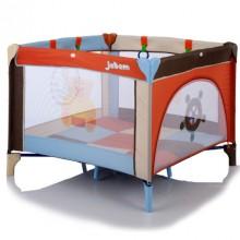 Манеж-кровать Jetem Looping. Характеристики.