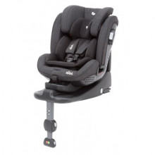 Автокресло 0-25 кг Joie Stages Isofix