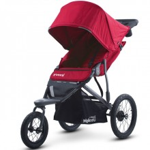 Прогулочная коляска Joovy Zoom 360 Ultralight. Характеристики.