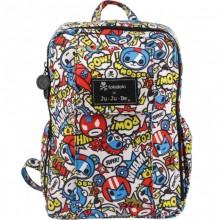 Сумка-рюкзак Ju-Ju-Be Mini Be. Характеристики.