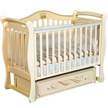 Детская кроватка Кедр Bella 1