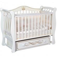 Детская кроватка Кедр Bella 2