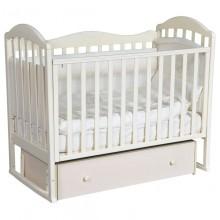 Детская кроватка Кедр Emily 1