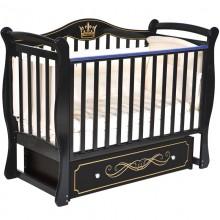 Детская кроватка Кедр Grace 1