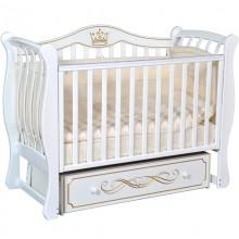 Детская кроватка Кедр Grace 2