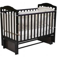 Детская кроватка Кедр Helen 2