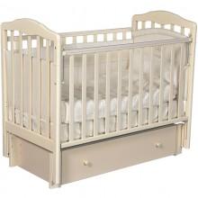 Детская кроватка Кедр Helen 3